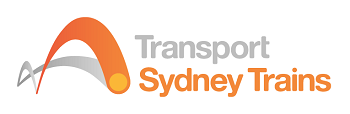 Sydney Trains Logo