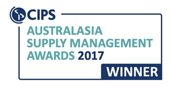 CIPS Australasia Supply Management Award