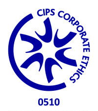 Chartered Institute of Procurement & Supply (CIPS) Corporate Ethical mark