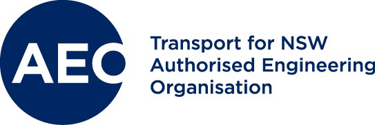 Transport for NSW Authorised Engineering Organisation