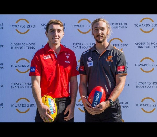 Sydney Swans and Greater Western Sydney Giants