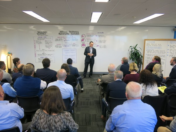 TfNSW telematics workshop