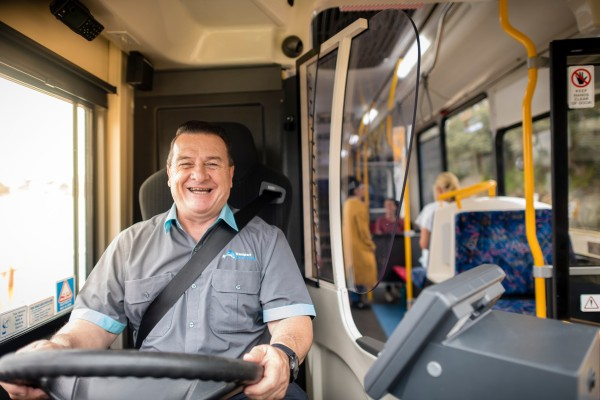 Employee benefits | Transport for NSW