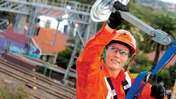 Apprentice Rail Overhead Line Worker (Rail Traction)