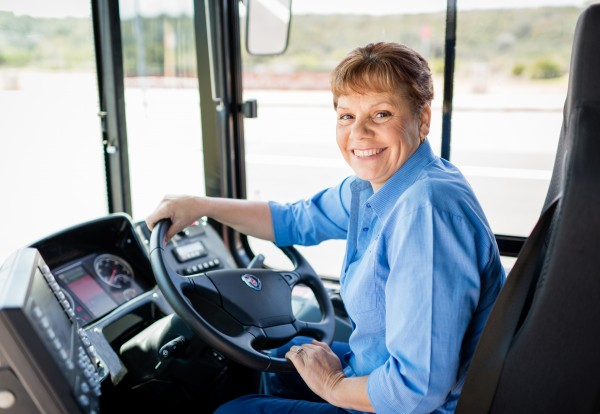 Employee benefits State Transit