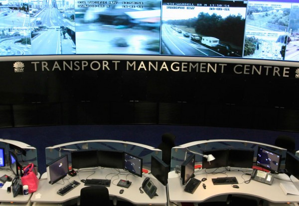 Intelligent Congestion Management program